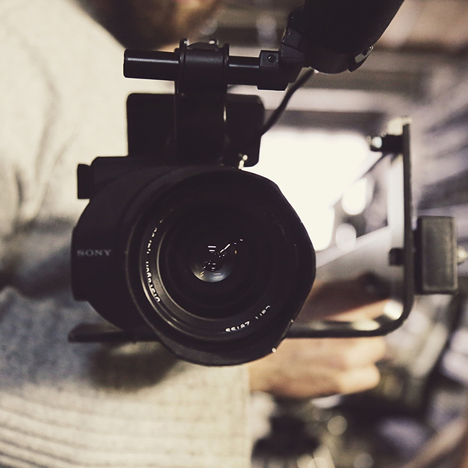 Invitation to Tender for Video Production Services
