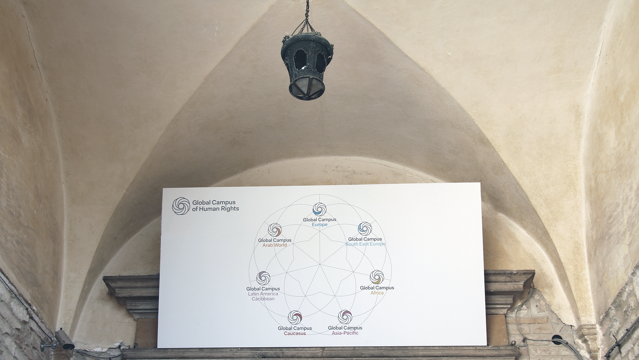 Transforming EIUC into the Global Campus of Human Rights