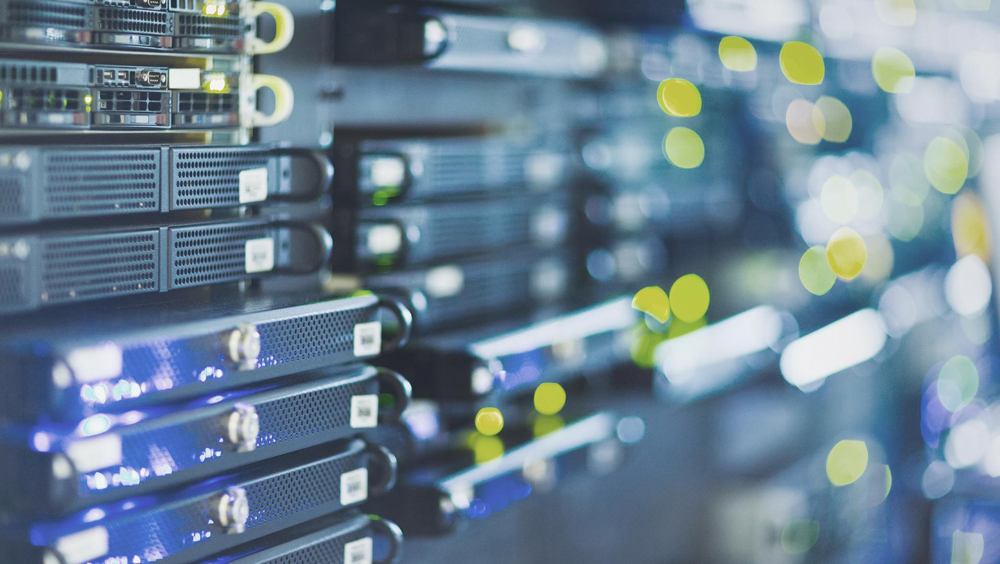Bando di gara per Incarico per la fornitura tecnica per il consolidamento dell'infrastruttura IT