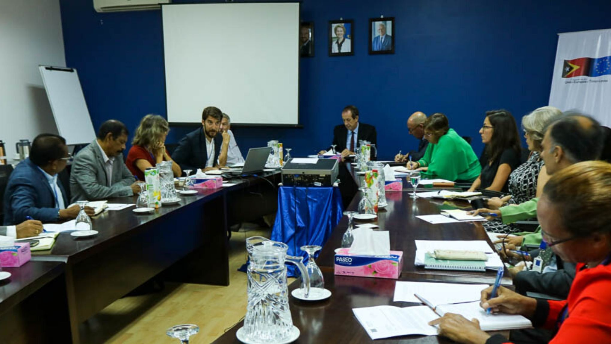 Consultation Meeting on the Future of Human Rights Education in Timor Leste