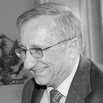 Zdzisław (Dzidek) Kędzia