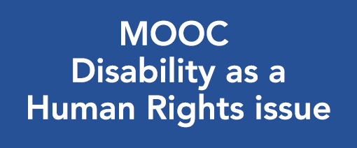 Disability as a human rights issue: global and national perspectives