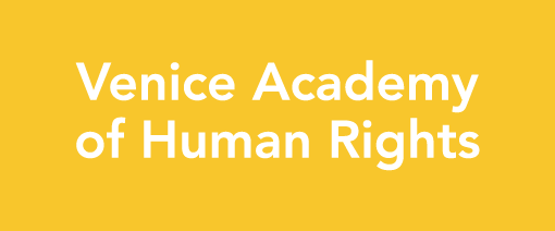 Venice Academy of Human Rights